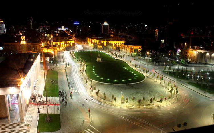 Албания Тирана