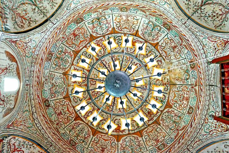 Мечеть Албания
