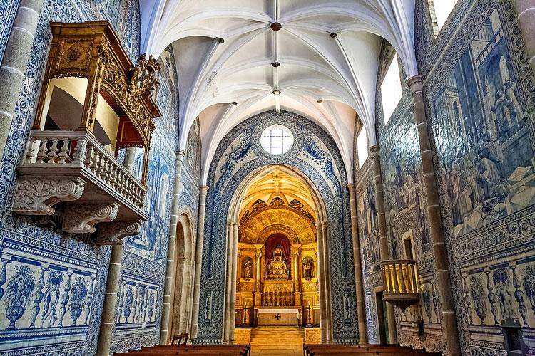 архитектура Португалия