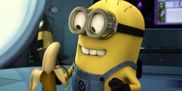 банана миньоны