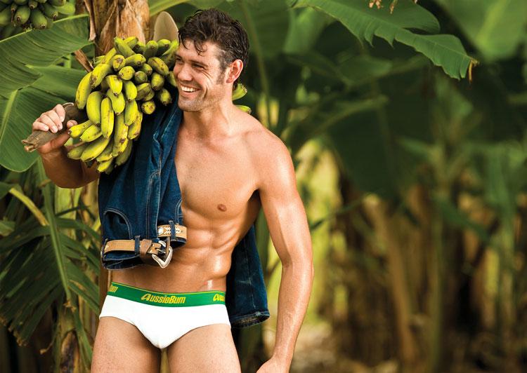 большие бананы