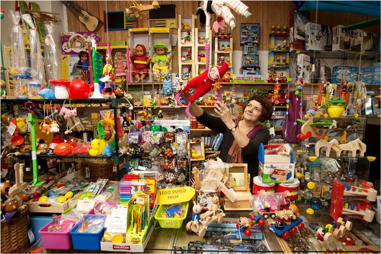 чешские игрушки