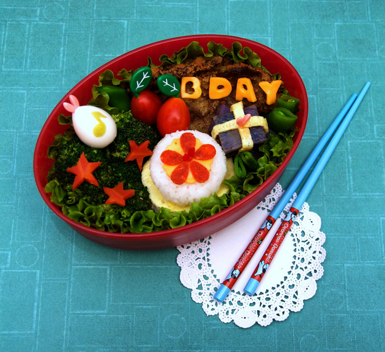 что едят японцы