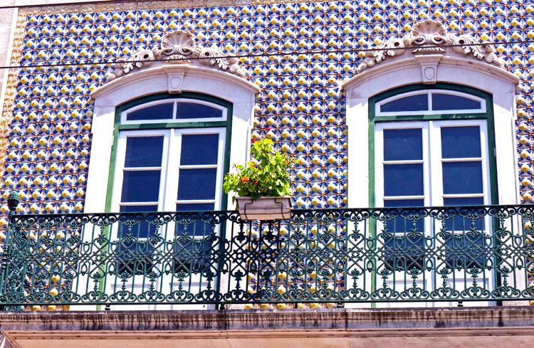 дома португалии