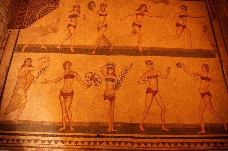 древний рим картинки