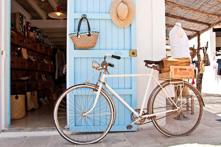 фото велосипед