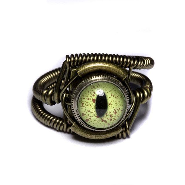 глаз украшение