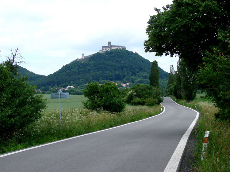 картинки замков