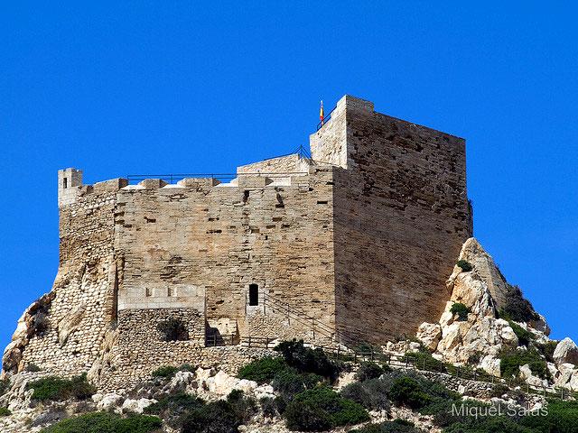 крепость фото