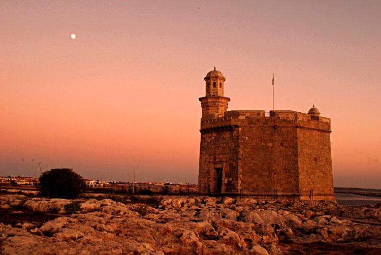 крепость святого николая