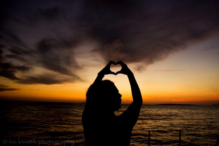 любовь на ибице