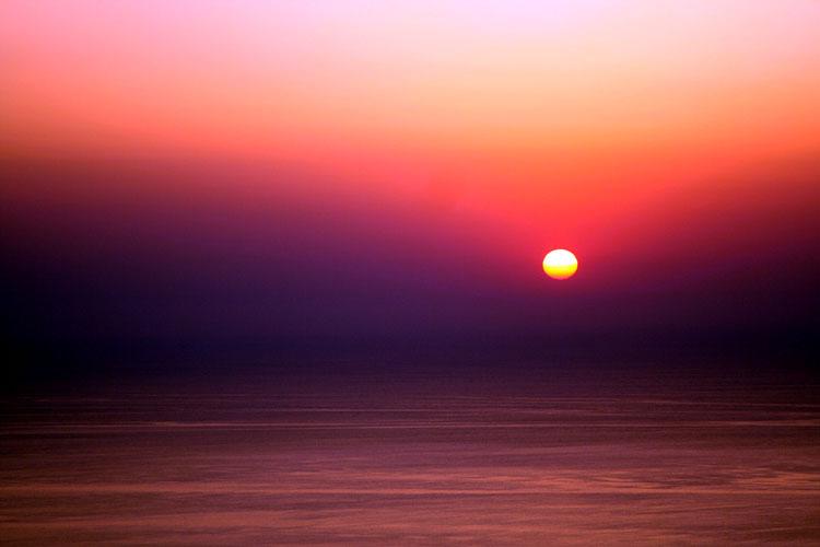 майорка море