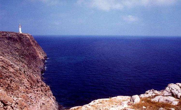 остров форментера