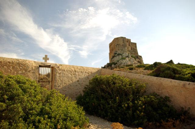 поход в крепость