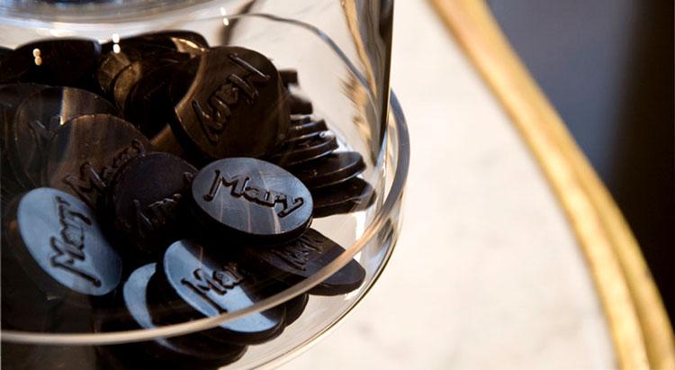 шоколад mary
