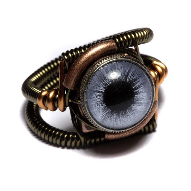 украшения кольца