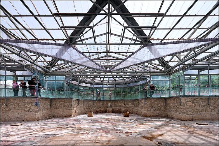 вилла музей