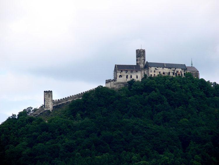 замок Чехия