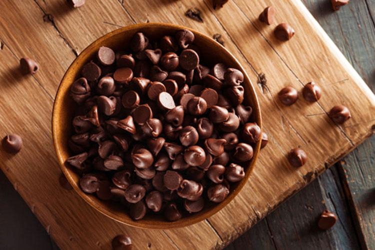 чёрный шоколад польза