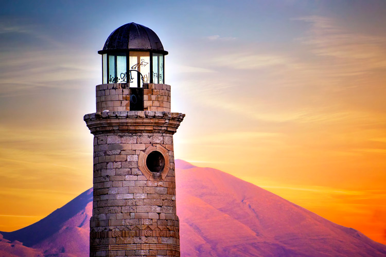 греция крит ханья