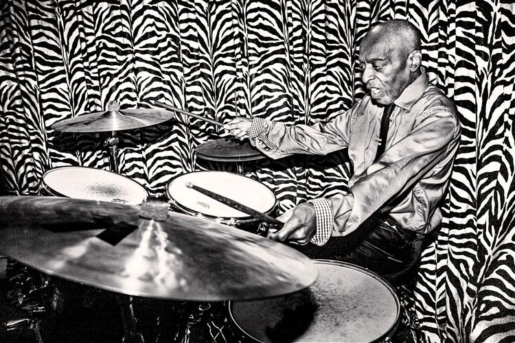 лучшие барабанщики мира