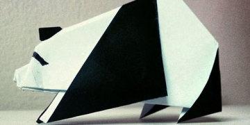 оригами японское искусство из бумаги