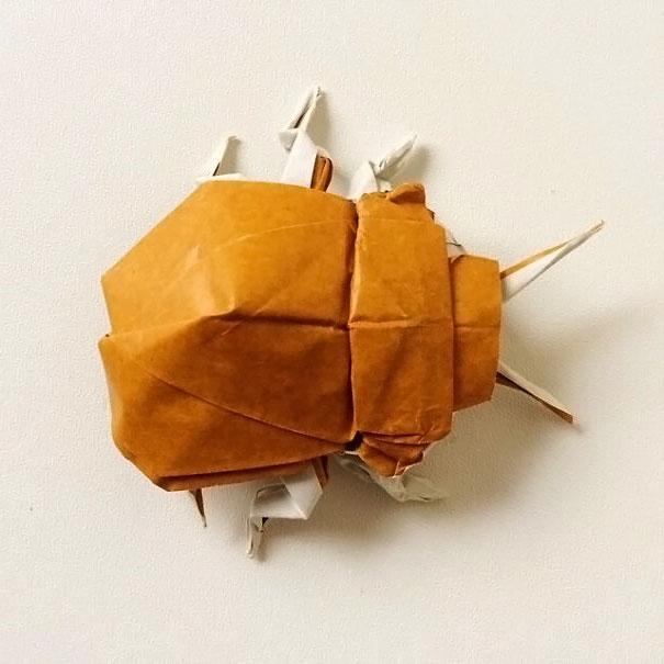 оригами фото картинки