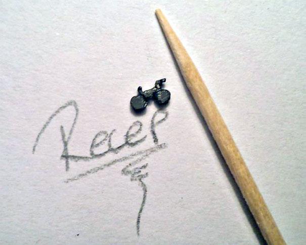 поделки из карандашей фото
