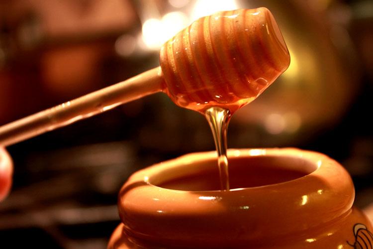 польза мёда для здоровья