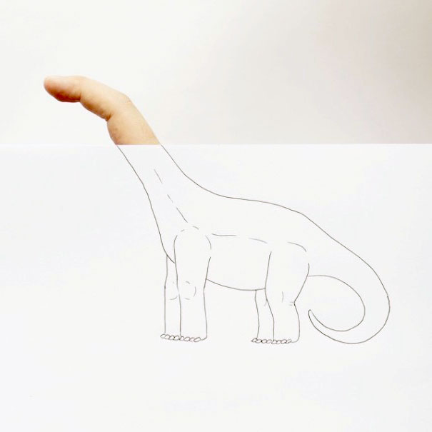 картинки рисунки легкие