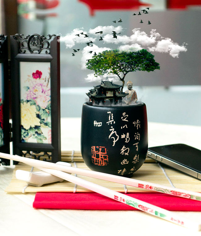 символ японии
