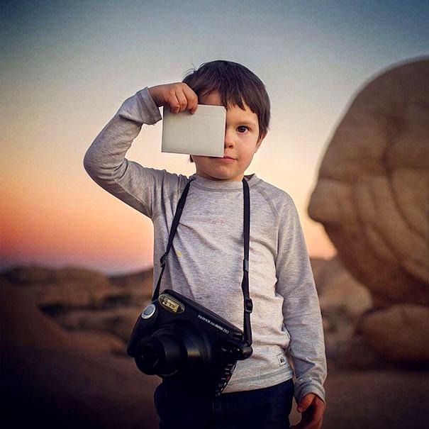 современные фотографии