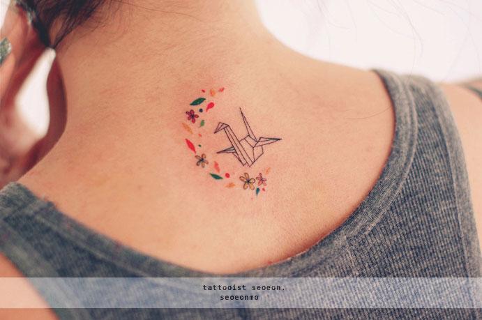 татуировки в картинках