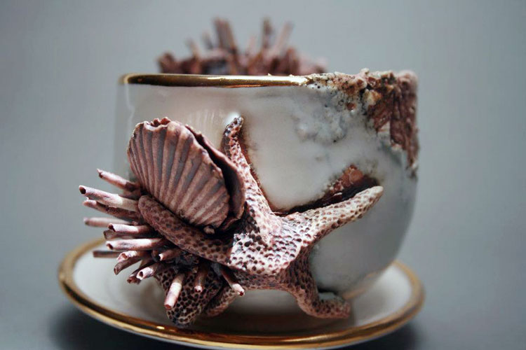 арт керамика