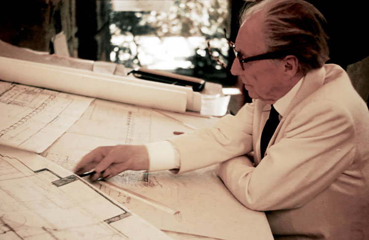 архитектор фрэнк ллойд райт