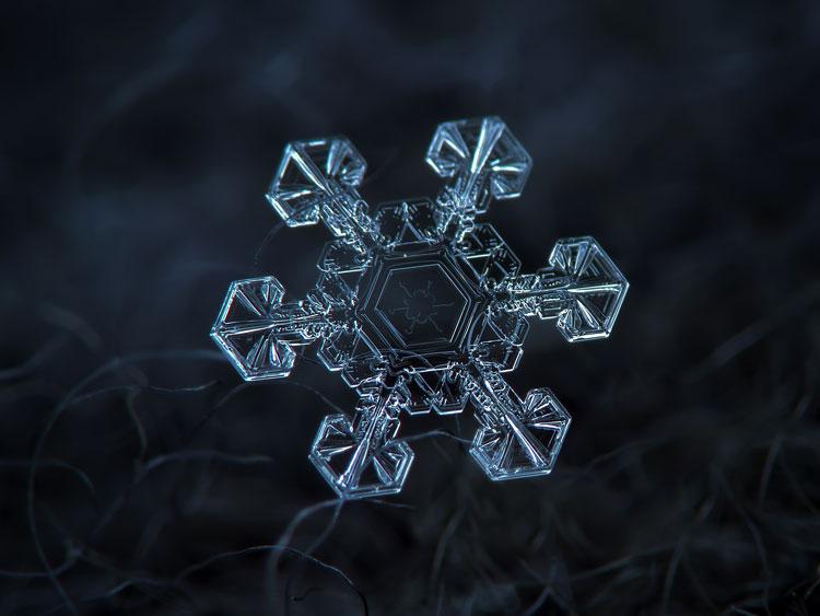 картинки со снежинками