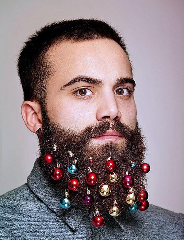 красивые бороды фото