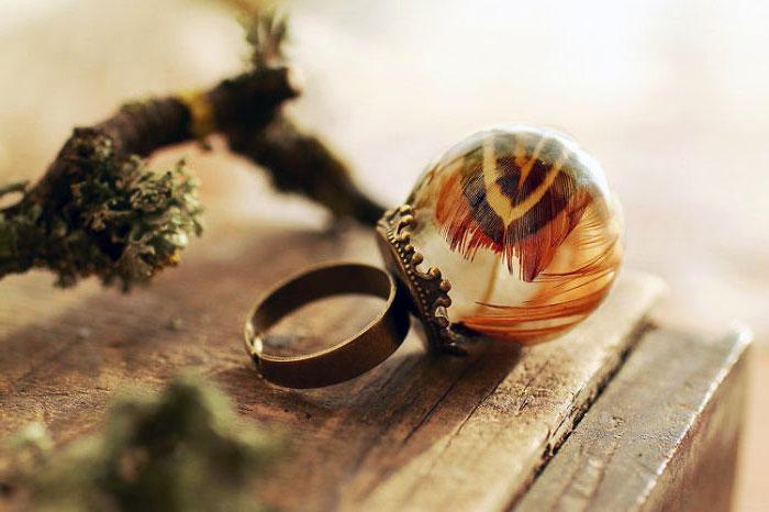 красивые женские кольца фото