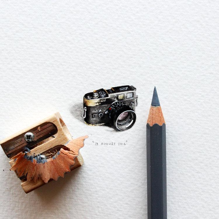 красивый рисунок маленький