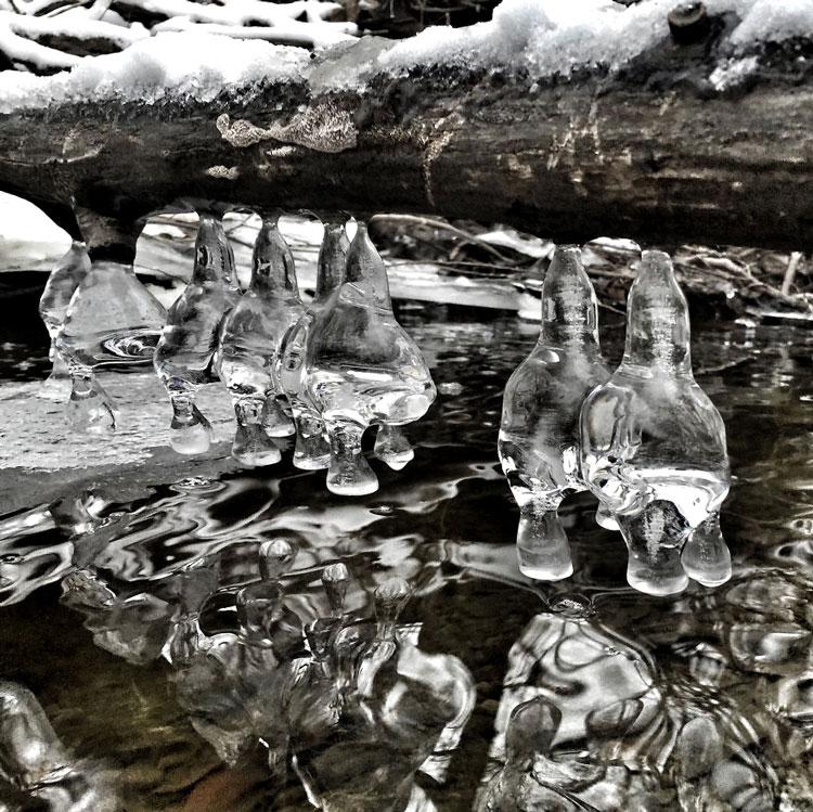 ледяной мир