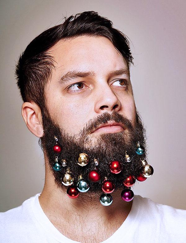 мужские бороды фото