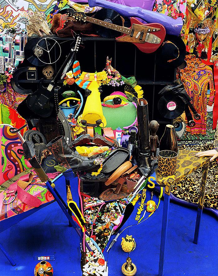 современные инсталляции искусство