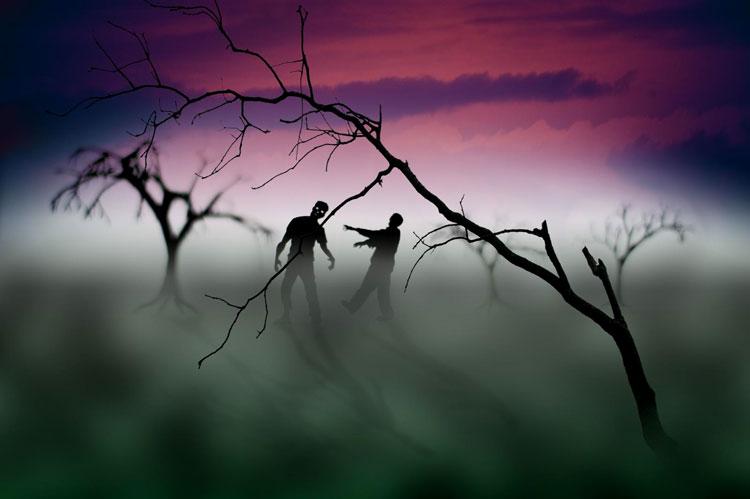 10 советов как выжить в зомби-апокалипсисе