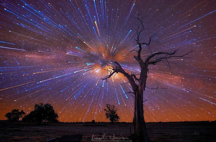 звёзды на небе картинки