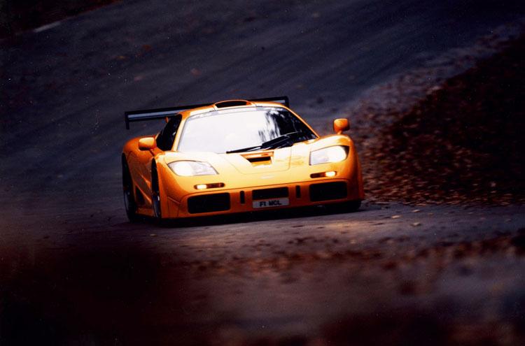 фото самой быстрой машины