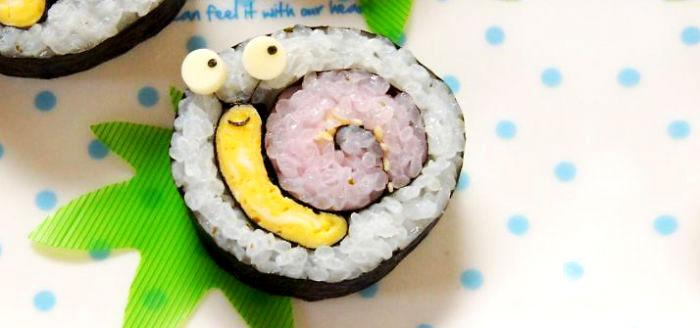 искусство суши