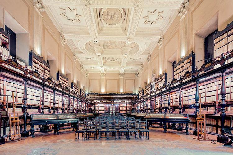 картинки красивые библиотеки