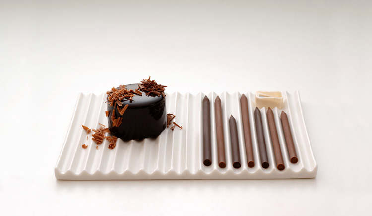 картинки шоколада