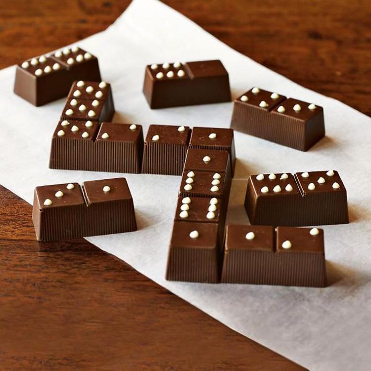 конфеты шоколад