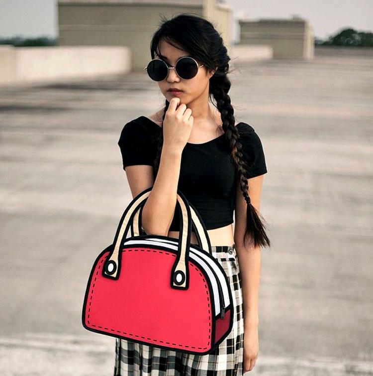 красивые сумки фото